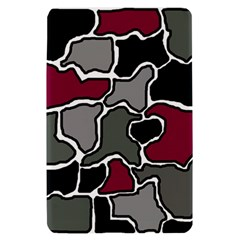 Decorative abstraction Kindle Fire (1st Gen) Hardshell Case