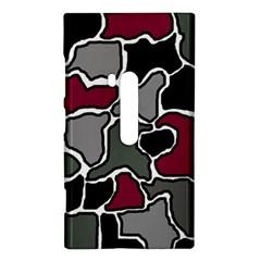Decorative abstraction Nokia Lumia 920