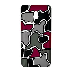 Decorative abstraction HTC One Mini (601e) M4 Hardshell Case