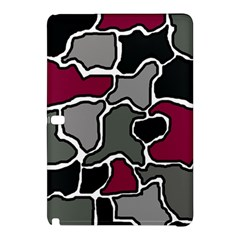 Decorative abstraction Samsung Galaxy Tab Pro 12.2 Hardshell Case