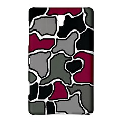 Decorative abstraction Samsung Galaxy Tab S (8.4 ) Hardshell Case