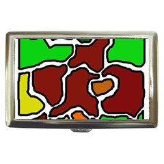 Africa abstraction Cigarette Money Cases