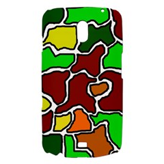 Africa abstraction Samsung Galaxy Nexus i9250 Hardshell Case