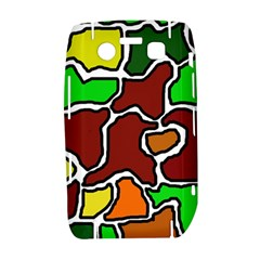 Africa abstraction Bold 9700