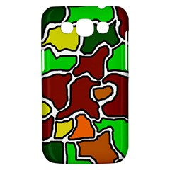 Africa abstraction Samsung Galaxy Win I8550 Hardshell Case