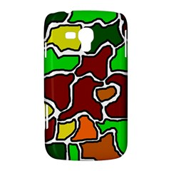 Africa abstraction Samsung Galaxy Duos I8262 Hardshell Case