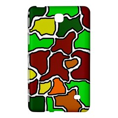 Africa abstraction Samsung Galaxy Tab 4 (8 ) Hardshell Case