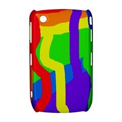 Rainbow abstraction Curve 8520 9300