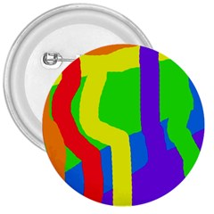 Rainbow abstraction 3  Buttons