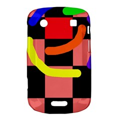 Multicolor abstraction Bold Touch 9900 9930