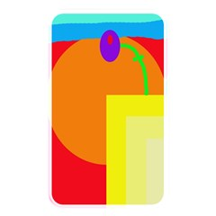 Colorful abstraction Memory Card Reader