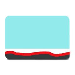 Simple decorative design Plate Mats