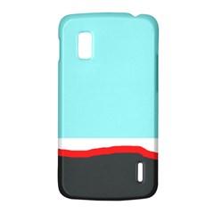 Simple decorative design LG Nexus 4