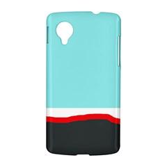 Simple decorative design LG Nexus 5
