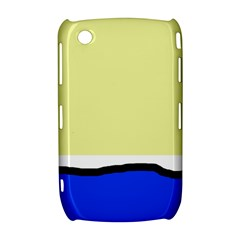 Yellow and blue simple design Curve 8520 9300