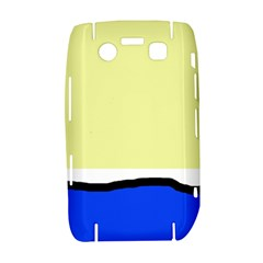 Yellow and blue simple design Bold 9700