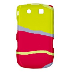 Red and yellow design Torch 9800 9810