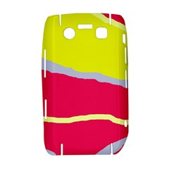Red and yellow design Bold 9700