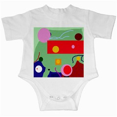 Optimistic abstraction Infant Creepers