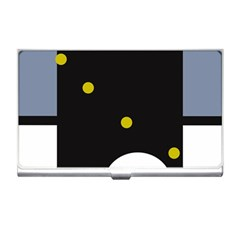 Abstract design Business Card Holders