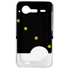 Abstract design HTC Incredible S Hardshell Case