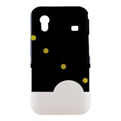 Abstract design Samsung Galaxy Ace S5830 Hardshell Case