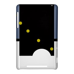 Abstract design Nexus 7 (2012)