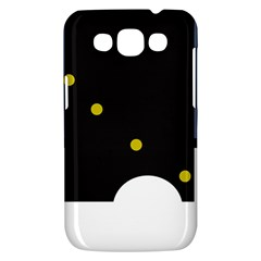 Abstract design Samsung Galaxy Win I8550 Hardshell Case