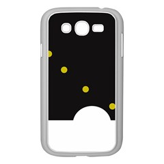 Abstract design Samsung Galaxy Grand DUOS I9082 Case (White)