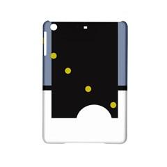 Abstract design iPad Mini 2 Hardshell Cases