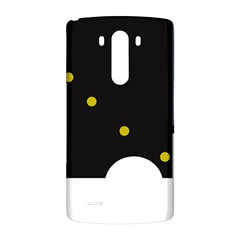 Abstract design LG G3 Back Case
