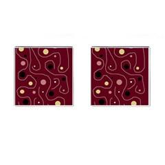 Elegant design Cufflinks (Square)