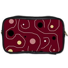 Elegant design Toiletries Bags