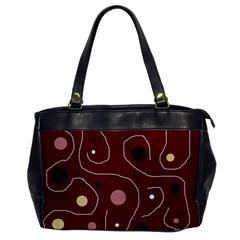Elegant design Office Handbags