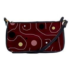 Elegant design Shoulder Clutch Bags