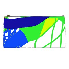 Colorful abstraction Pencil Cases