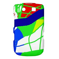 Colorful abstraction Torch 9800 9810