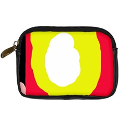 Colorful abstraction Digital Camera Cases