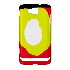 Colorful abstraction Samsung Ativ S i8750 Hardshell Case