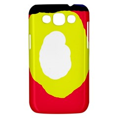 Colorful abstraction Samsung Galaxy Win I8550 Hardshell Case