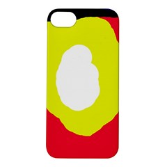 Colorful abstraction Apple iPhone 5S/ SE Hardshell Case