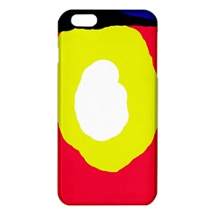 Colorful Abstraction Iphone 6 Plus/6s Plus Tpu Case