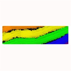 Rainbow Large Bar Mats