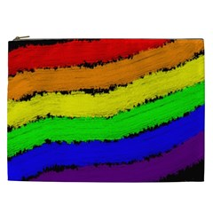Rainbow Cosmetic Bag (XXL)