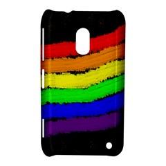 Rainbow Nokia Lumia 620