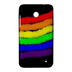Rainbow Nokia Lumia 630