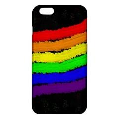 Rainbow iPhone 6 Plus/6S Plus TPU Case