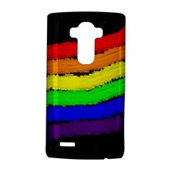 Rainbow LG G4 Hardshell Case
