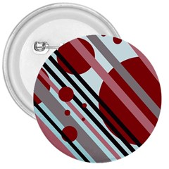 Colorful lines and circles 3  Buttons