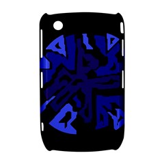 Deep blue abstraction Curve 8520 9300